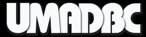 Logomarca UMADBC