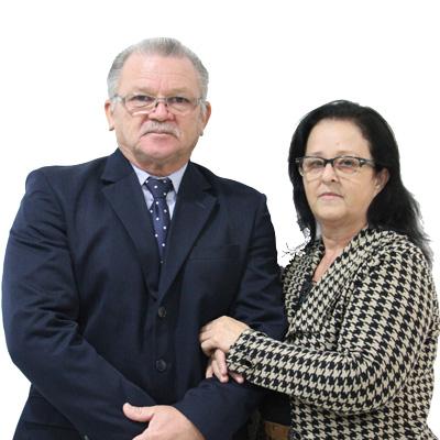 Pr. Jairo Pollnow