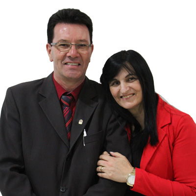 Pr. Luiz Gazano